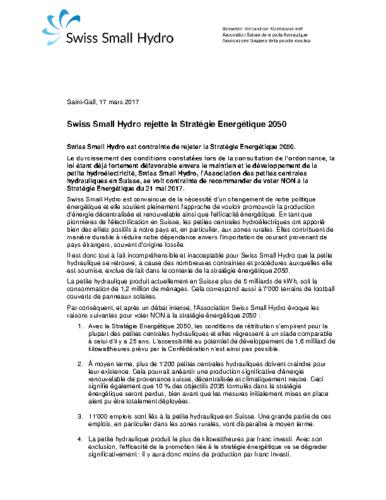 20170317 Cdp SSH SE 2050 FR v170419