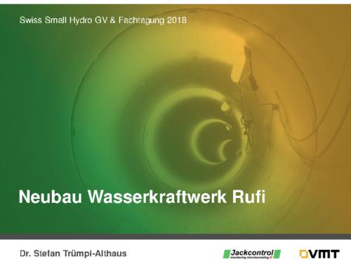 07.3 Präsentation_KW_Rufi_Swiss_Small_Hydro