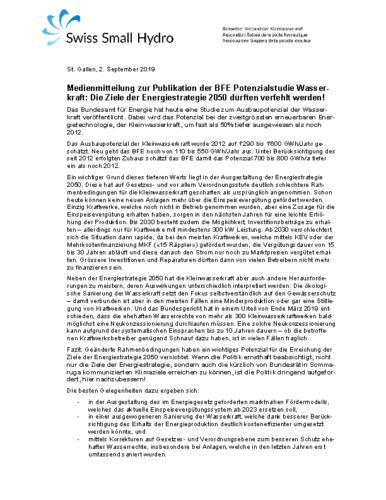 20190902 MM SSH Potenzial Wasserkraft v190902