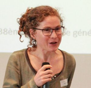 Aline Choulot