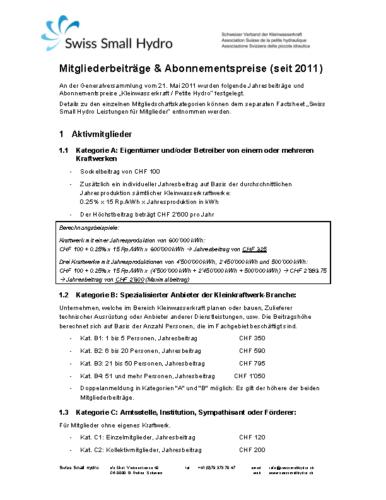 Beiträge & Abonnemente v200325-2