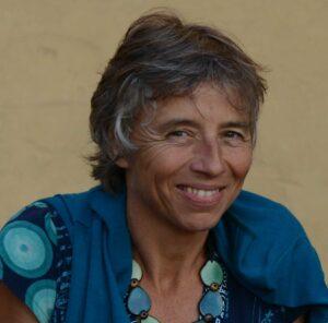 Dr. Hedi Feibel