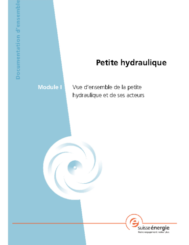 Documentation-ensemble-Petite-hydraulique-Module-1