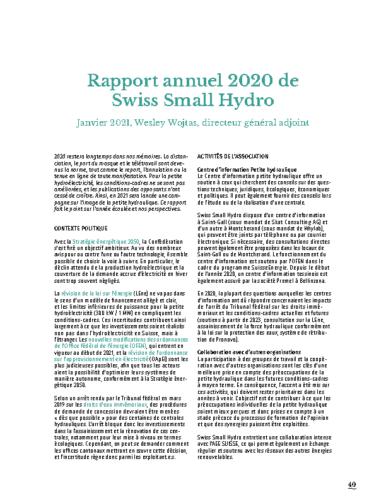SSH_Rapport_annuel_2020_FR
