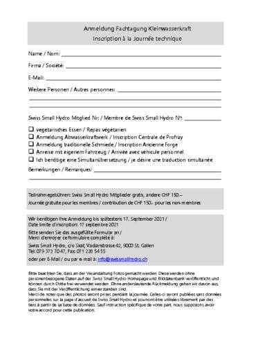 Anmeldeformular Fachtagung DE+FR_one-pager