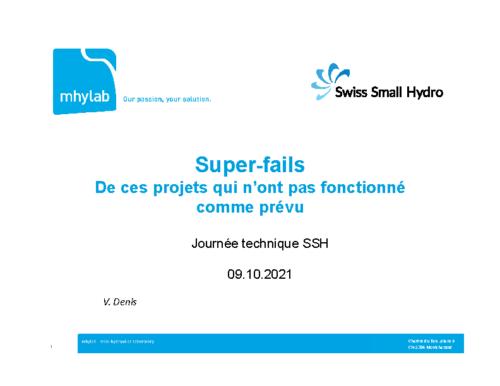 Mhylab SuperFails
